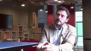 Entertainment and Media Outlook México 2016-2020 - John Farrell [Youtube Latinoamérica] (Parte II)
