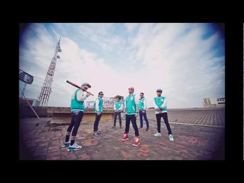 Hanoi Boyz Swagg [Official Mp3] Mr.A ft NamPhung