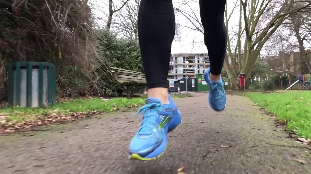 d29353a0248 Women s Brooks Adrenaline GTS 17 (Azure Blue Palace Blue Lime Punch) Slo-Mo