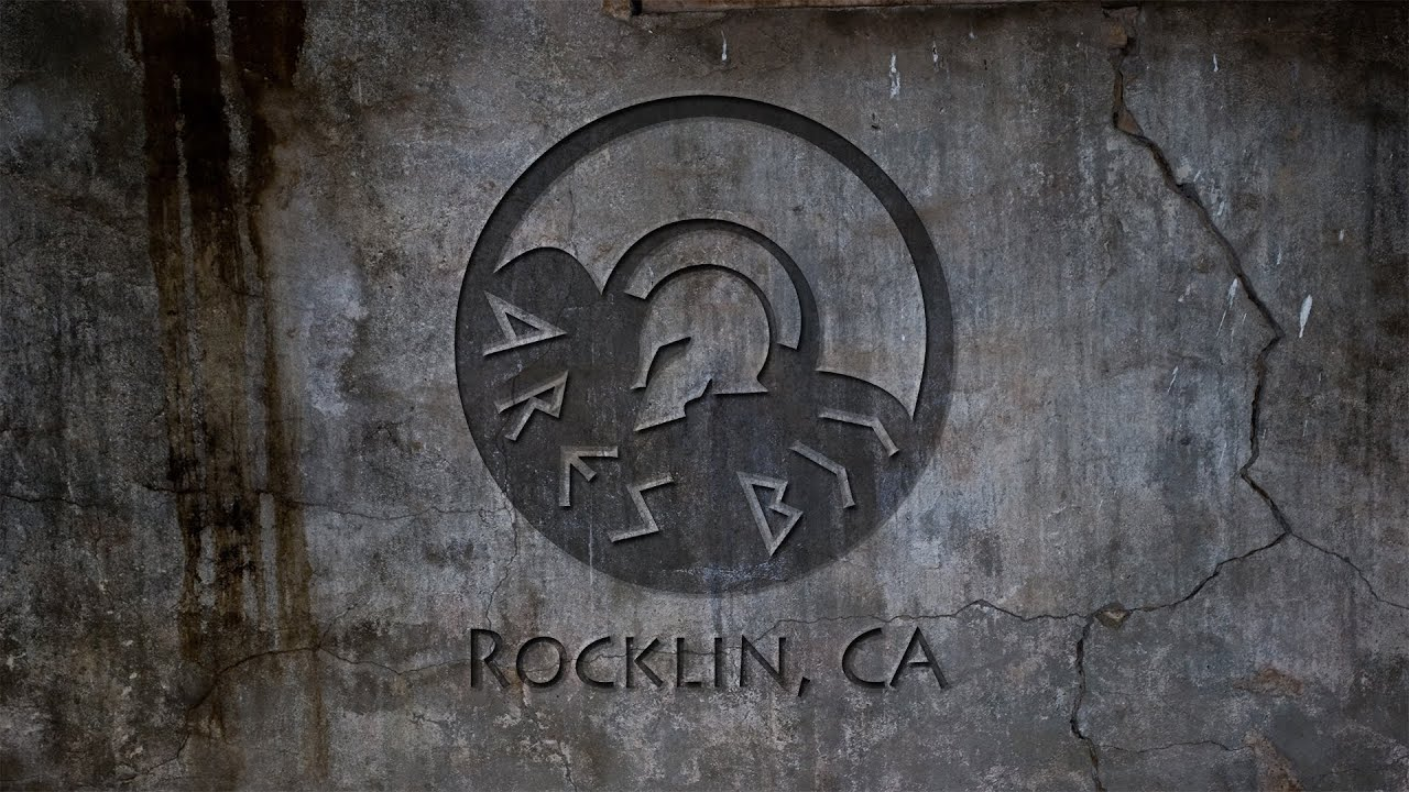 Ares BJJ Rocklin