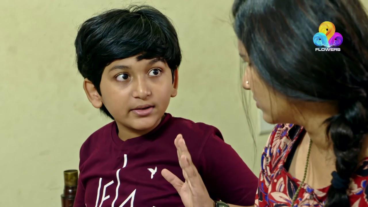 ലച്ചുവിന്റെ സംശയം കുറച്ചു കടന്നുപോയി... | Uppum Mulakum | Viral Cuts