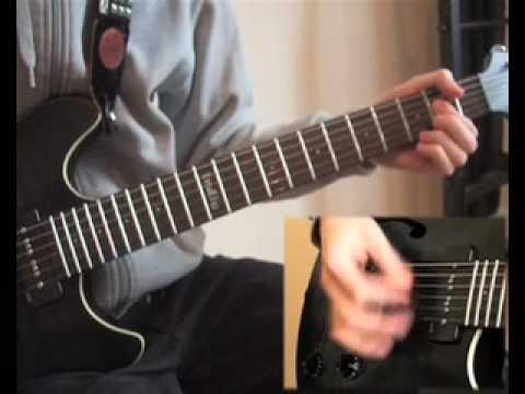 The Beatles - Get Back (Rhythm) - Guitar Lesson