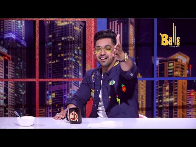 E15 - Khorupanti News with Lakha Ft. Babbal Rai - Full Episode || Balle Balle TV || Full Interview