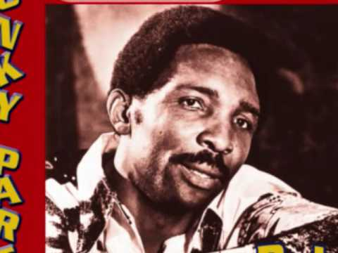 Clarence Reid - Funky Party