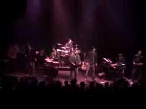 """VACO (Virginia Coalition):  """"Africa"""" Live at 9:30 Club"""