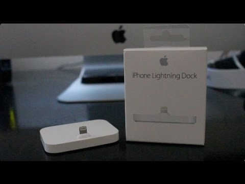 iphone-lightning-dock-unboxing-and-review!