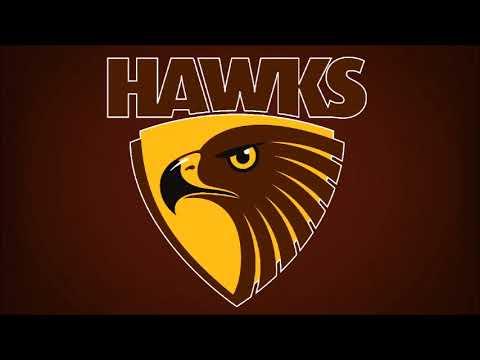 Hawthorn AFL Theme Song
