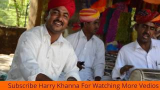 Download Dama Dam Mast Qalander---Street Singers Live At Rajasthan MP3 song and Music Video
