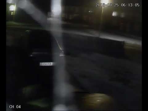 CCTV 25 10 2016 6AM 7AM EX54OSW parking camera 4