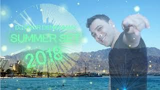 🎵 🎧 Dj Dror Denishman - סט רמיקסים מזרחית לועזית קיץ 2018 🎧🎵