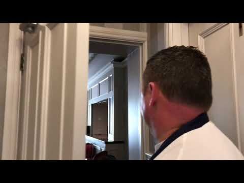 Tour of MacNean House and Restaurant by Neven Maguire