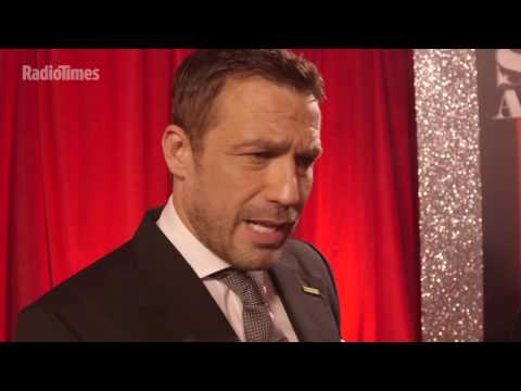 Hollyoaks spoilers: Jamie Lomas on what HE thinks of Warren & Grace's affair