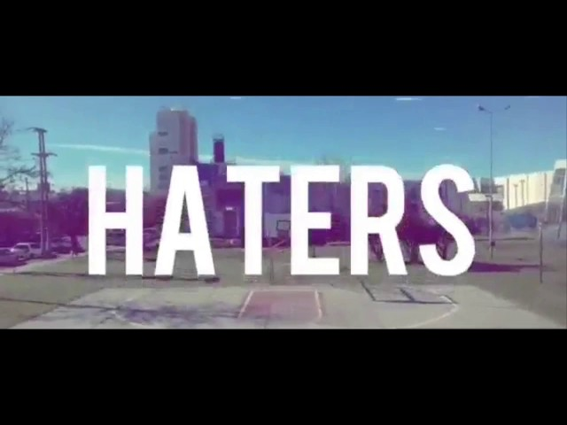 Jota Ge x Bishua -  Haters???? (Video Oficial)