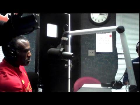 Bermuda Inside Sports Talk Radio Oct 16th
