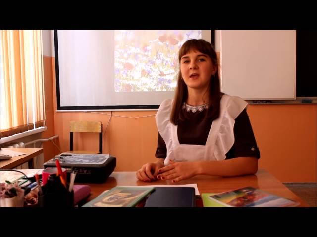 Елена Хвостова читает произведение «Полевые цветы» (Бунин Иван Алексеевич)