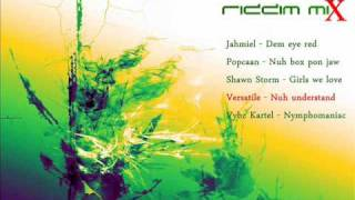 Nymphomaniac Riddim Mix [September 2011] [UIM Records]