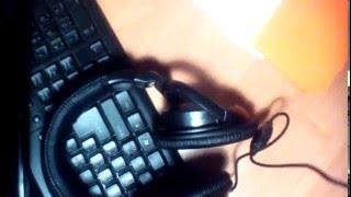 Наушники Acme CD850. С интернет-магазина Розетка. Распаковка