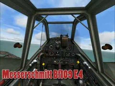 Wings of Power II Addon for FS2004 and FSX Trailer