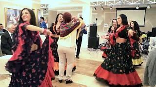 цыганский ансамбль на день рождения, свадьбу, корпоратив