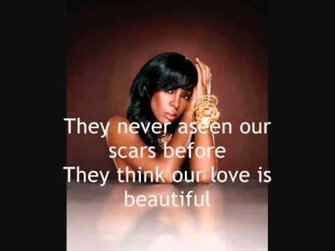Rose Colored Glasses  Kelly Rowland Lyrics