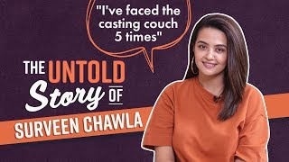 Surveen Chawla's SHOCKING Untold Story of casting couch: Directors wanted to see my cleavage, thighs