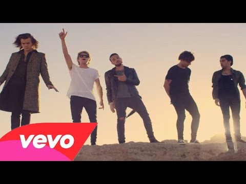 One Direction - Steal My Girl (Remix) [Official Video]