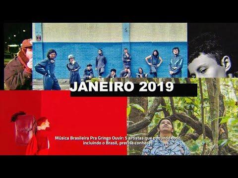 Gringo 2019