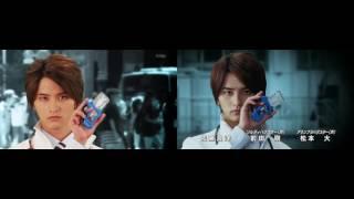 Download lagu Kamen Rider Ex Aid OP Comparison Horizontally MP3