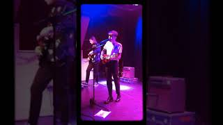 Scott Helman - Ripple Effect - (Live at Red Room Cafe 939)