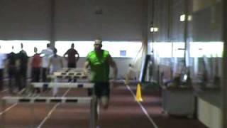 3x 1 step, 3x 3 steps - Marcel van der Westen