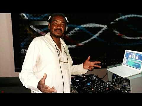 1995 Old Skool Jams Mix  by Akram Mirghani *Sudan, Khartoum based DJ*