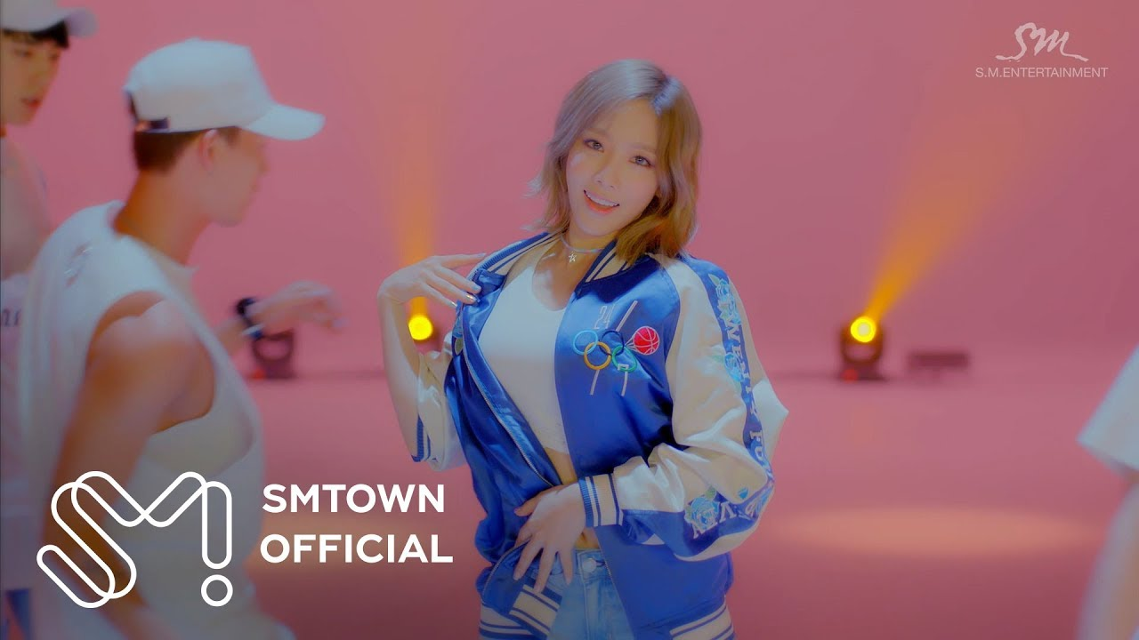 TAEYEON 태연_Why_Music Video (Dance ver.)