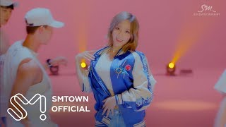 Video TAEYEON 태연 'Why' MV (Dance ver.) download MP3, 3GP, MP4, WEBM, AVI, FLV Desember 2017