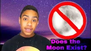 3 Reasons Why The Moon Exist!