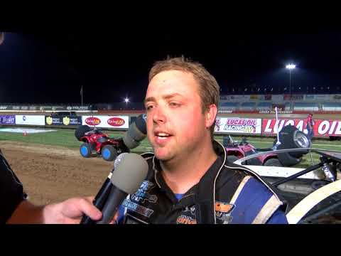 MLRA Quickhit Lucas Oil Speedway 9/2/17
