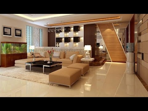 Formal Small living room interior design decor