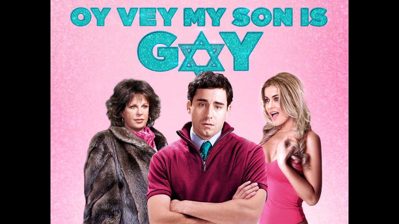 Download Oy Vey My Son is Gay Official Trailer (2014)