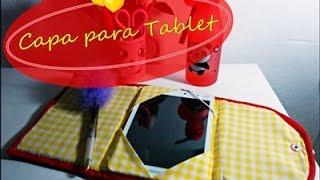 Patchwork – Capa para Tablet