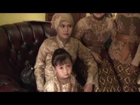 oman dan irma wedding