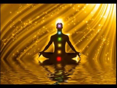 Meditatie voor loslaten, omarmen en een leven zonder angst.