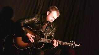 Clive Barnes - I Want Jesus To Walk With Me