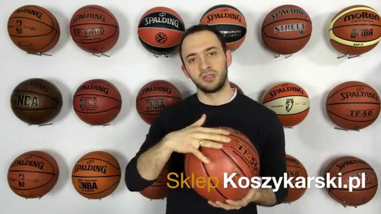Spalding TF-500 - YouTube 05174a14c4f99