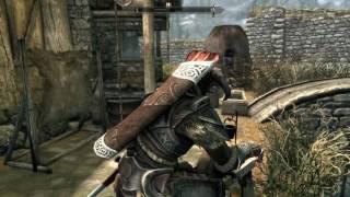 Skyrim Remastered- Animal Extermination (Companions Arc)