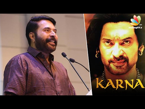 Mammootty''s karnan to kickstart this year | Latest Malayalam Cinema News