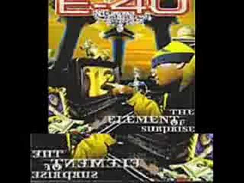 Zoom: E-40
