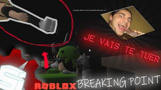 TES MORT NATHAN [ROBLOX : Breaking point]