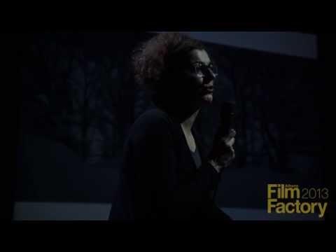 Film Factory 2013 - Δέσποινα Χειμώνα