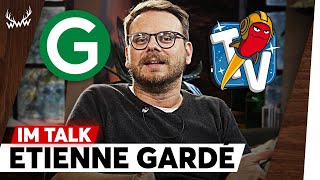 Miguel Pablo, Webvideopreis-Kritik, GIGA-Zeit uvm. | Etienne Gardé im Talk