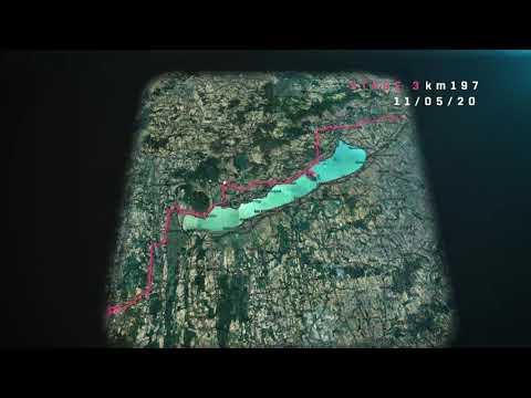 Giro d'Italia 2020 | Stage 3
