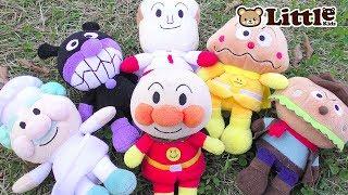 【 アンパンマンのいないいないばぁ 】赤ちゃんが笑う・喜ぶ・泣きやむ アンパンマンのいないいないばぁっ Japan Toys Anpanman Peek-a-boo ♥♥♥♥♥...